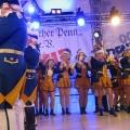 Letzter Bühnenauftritt - Zu Gast bei den Oecher  Penn