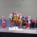 Tanzturnier und 5. Stadtmeisterschaft